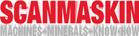Logo Scanmaskin