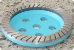 COSMO SPIRAL Cup Wheel #60/80 180mm Premium***