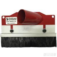 Dust Shield 150 - Stofkap - Zagen