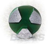 Round-On Groen
