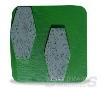 Scan-On Bauta Double Groen