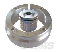 Bosch / Keyang adapterkit voor Premium stofkap 180MM