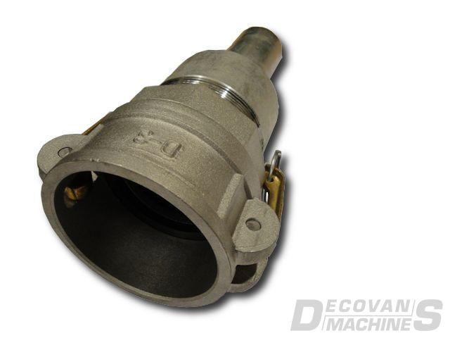 pullmanermator camlock i76ex50mm