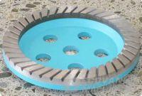 Cosmo Spiral Komschijf Premium*** 125mm
