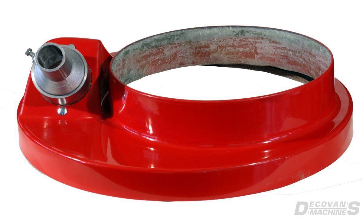 drum adapter