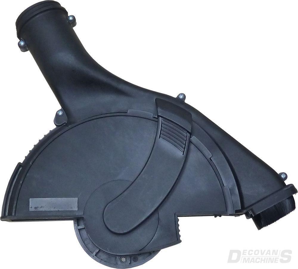 dusttool dust hood 180mm