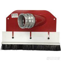 Dust Shield 4000 - Stofkap - Zagen