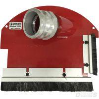 Dust Shield 4200 - Stofkap - Zagen