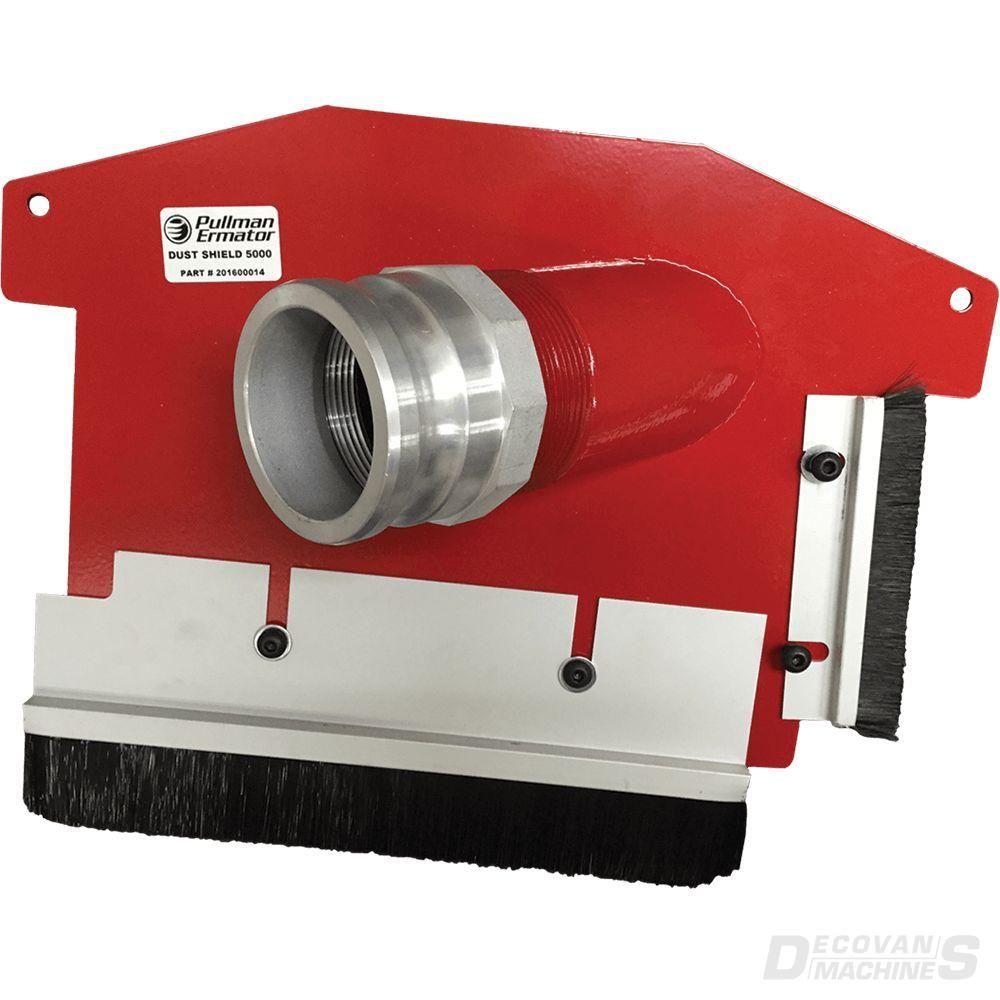dust shield 5000