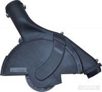 Dust Tool 180 - Stofkap - Slijpen