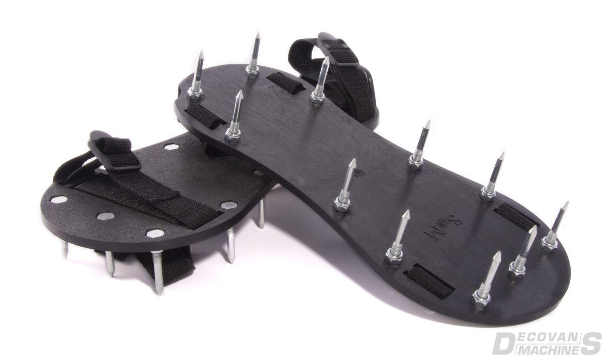 granuscan spikeshoes