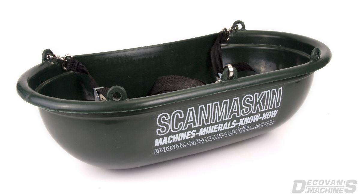 granuscan scatterbox