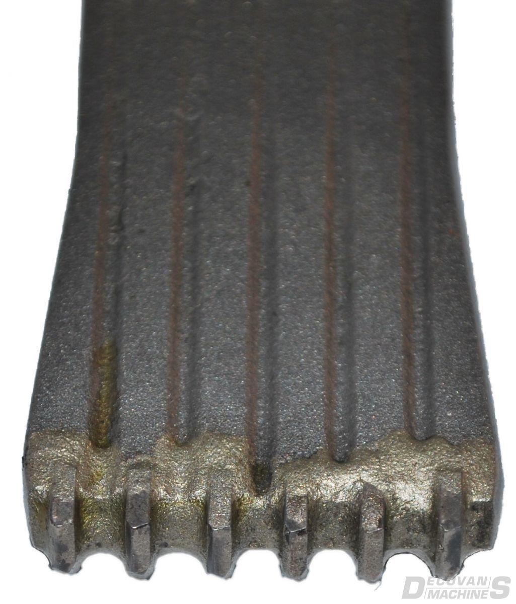 700206 von arx chisel