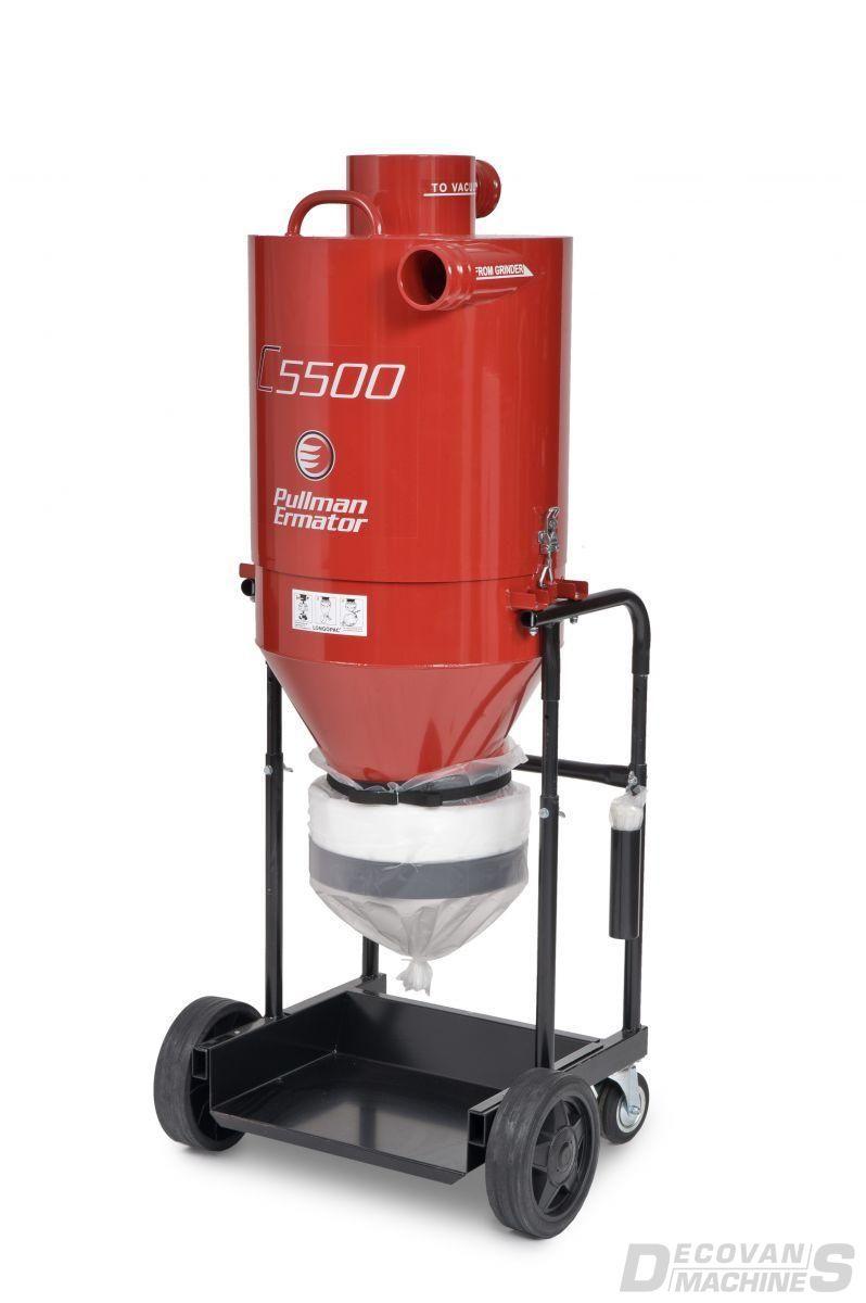 pullmanermator c5500