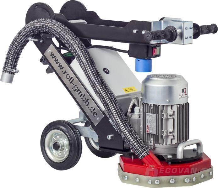 roll ro300 floor grinder