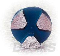 Round-On Blauw