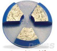 Round-Rap Blue