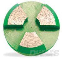 Round-Rap Green