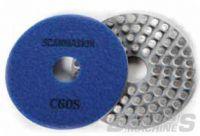 SC-ELASTIC METAL PAD 125mm