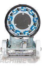 scan combiflex 330 single disc grinder