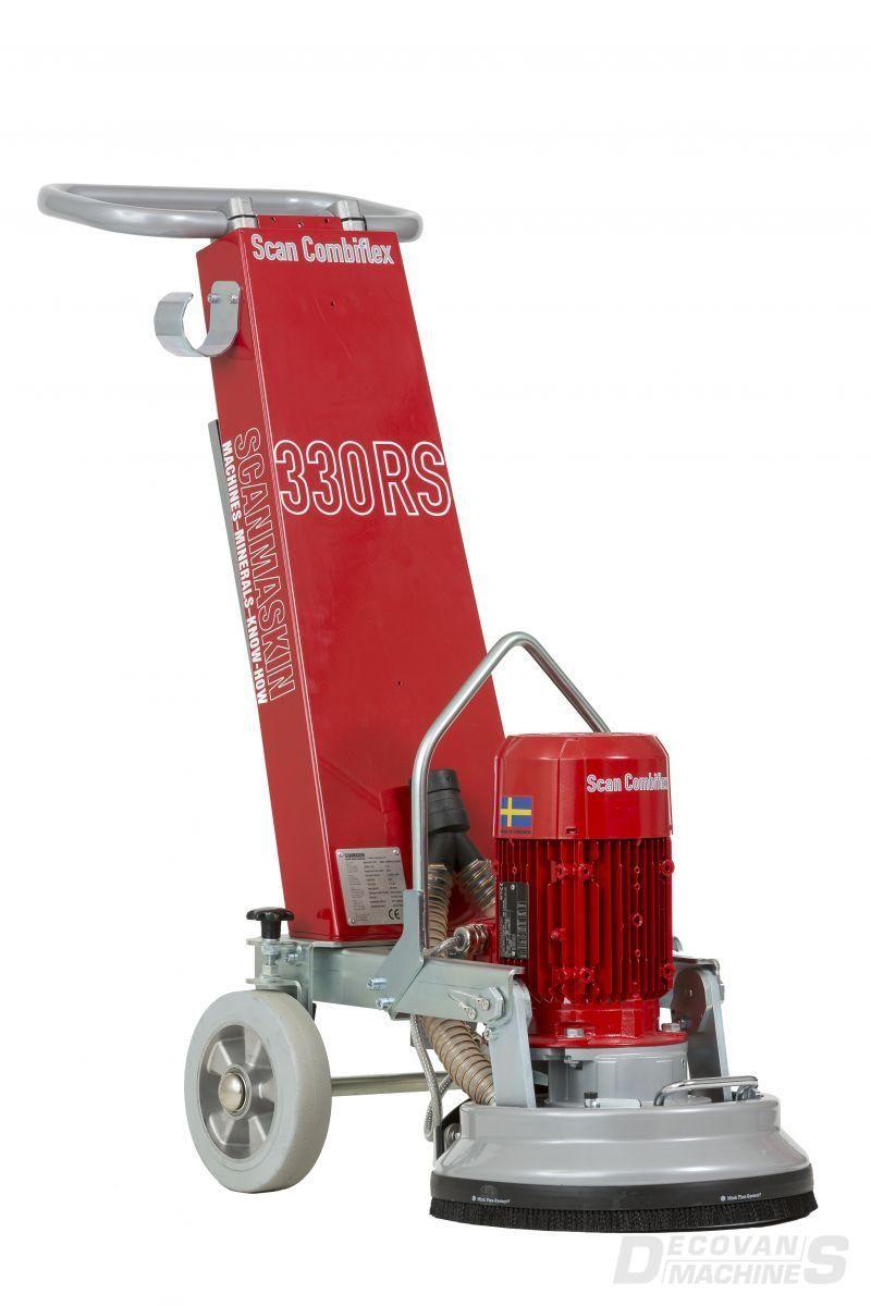 scan combiflex 330 rs