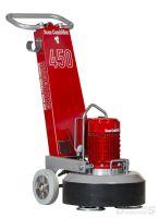 Scan Combiflex 450 (230V/1,5kW) Vloerschuurmachine