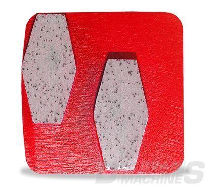 scanon bauta double rood