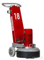 "Scanmaskin 450 RS ""18"" (230V/2,2kW) Floor Grinder"