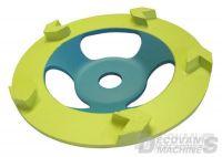 VELOCITY Cup Wheel 125mm Premium***