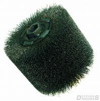 Von Arx brosse en fil d'acier fin 100MM