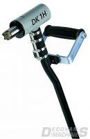 Von Arx DK-1H Pneumatic scabbler