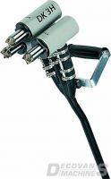 Von Arx DK-3H Pneumatic scabbler