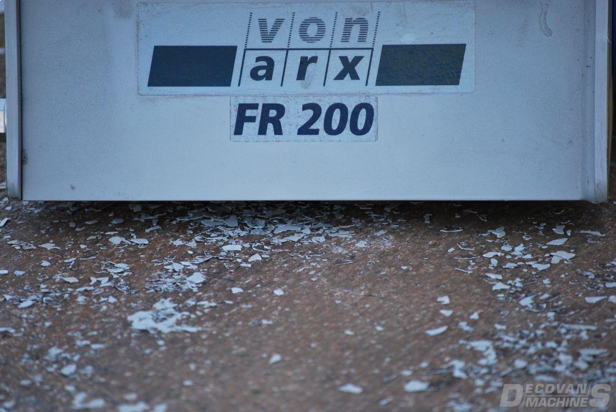 701355 von arx fr200