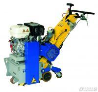 Von Arx VA-30-SH Raboteuse Honda