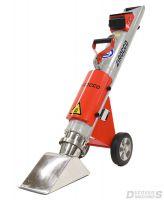 Hammer Jet Sécheuse de surface